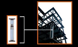 Cost-Benefit Analysis | Black Rock Fireproof Column | Black Rock Fireproof Column