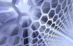 larcore aluminum honeycomb panels for industry