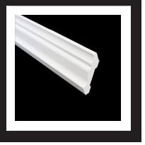 Exterior PVC Moulding Profiles