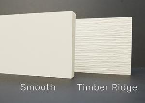 Cellular PVC Trimboard