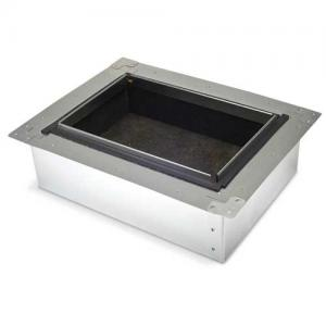 Heating & Cooling Products | Insulated Box with Duct Board Top