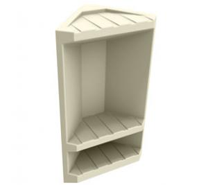 Large Corner Shower Caddy