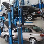 Automotive Collision Repair Shop Certification - NSF International