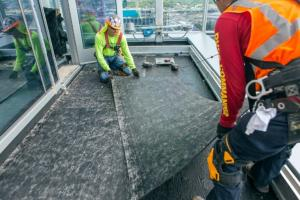 Blue Ridge Fiberboard, Inc  | Building and Design Suppliers