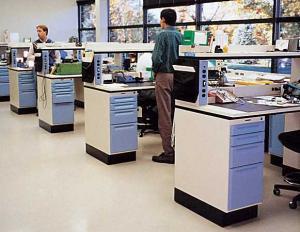 Kewaunee Scientific – Casework, Fume Hoods & Adaptable Systems.