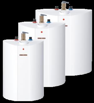 SHC Mini-Tank Electric Water Heaters | Stiebel Eltron USA