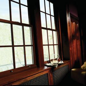 Wood Windows & Doors