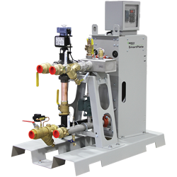 SmartPlate - High Efficiency Water Heaters