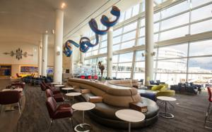 Smart Glass for Airports | Solutions - View Inc.