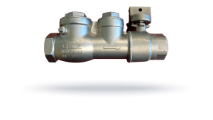 E/One Uni-Lateral :: Stainless Steel Later for Sewer Systems - Environment One
