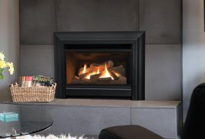 Legend G3 Insert Classic Fireplace