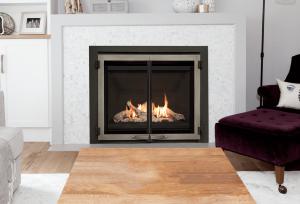 H5 Fireplace