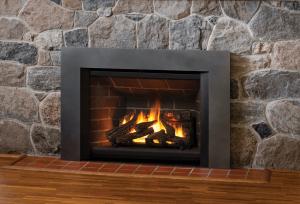 Legend G4 Insert Fireplace