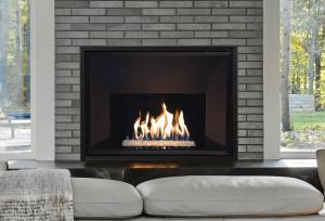 H6 Fireplace