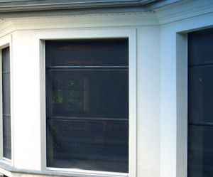 Insect Screen Shades