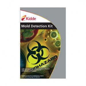 Kidde 442057 Mold Detection Kit
