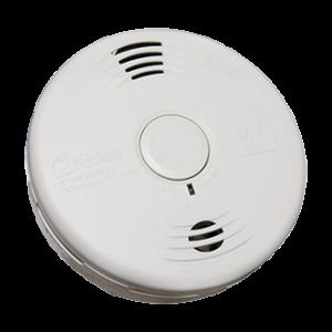 Kidde P3010CU Worry-Free Combination Smoke and Carbon Monoxide Alarm