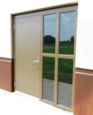 Acoustic Door Specification | Sound Proof Doors