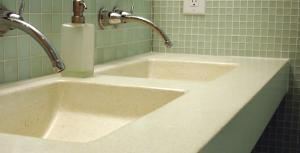 Sinks | Merge Design | extremeconcrete® | eco-sensitive, LEED contributing concrete