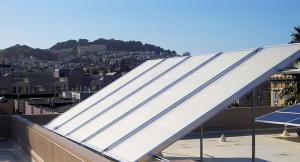 Solar Water Heating Space Heating