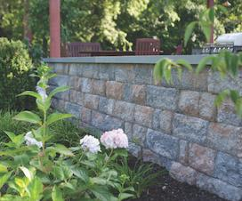 Retaining & Landscaping Walls