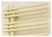 Versus Towel Warmer - Runtal Radiators