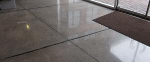Industrial Polished Concrete Floor Solutions