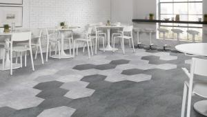 Indigenous Earth LVT