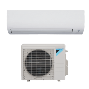 (15 Series) - Cooling Only, Ductless AC