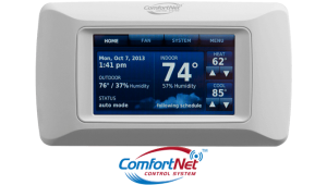 CTK04 - Thermostats & Controls