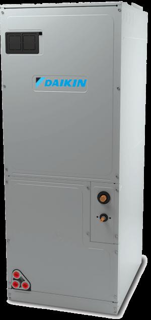 DVPEC Air Handler