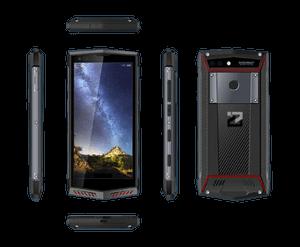 SmartCom Phone