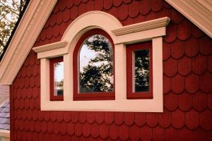 Specialty Windows   Simonton Windows & Doors