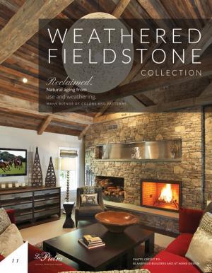 Weathered Fieldstone