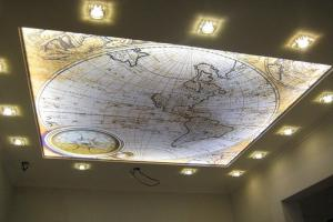 Stretch Ceilings – Northeast Stretch Ceilings