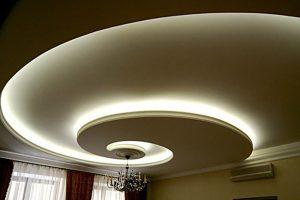 Soaring ceiling – Northeast Stretch Ceilings
