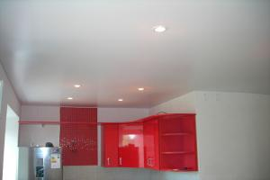 Simple – Northeast Stretch Ceilings