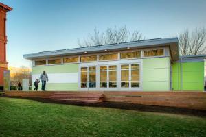 SproutSpace | Modular Classrooms | Triumph Modular