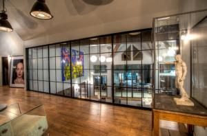 Hot Rolled Steel Windows and Doors - Crittall