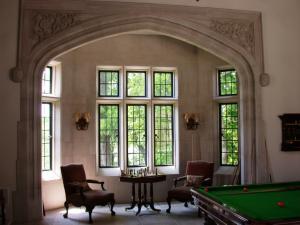 Berkeley - Steel Windows and Doors