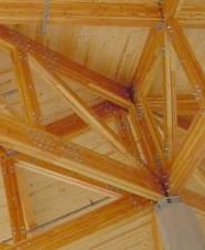 Specialty Wood Products   Roof and Floor Decking