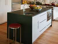 Custom kitchen islands | Kitchen islands | Island cabinets