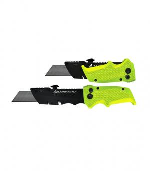 Quickdraw XLR (Dual Use) Folding Utility Knife