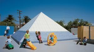 Kalwall | Standard Pyramids