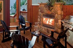 Fire Rated Hardwood Decking