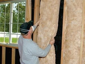 Building Insulation Materials & Products