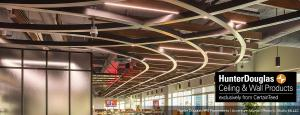 Specialty Ceilings and Walls