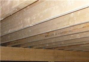 FLOOR & CEILING JOISTS, RIM | Lamco