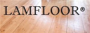 LAMFLOOR: Structural Roof Decking & Wide Board Loft Flooring | Lamco