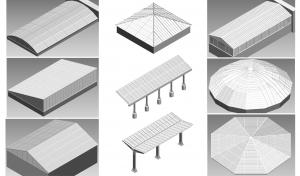 Drafting|Modeling | Structures Unlimited